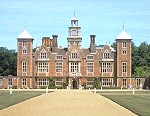 Photograph: Blickling Hall